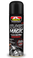 Black Magic Ultra Pro Auto